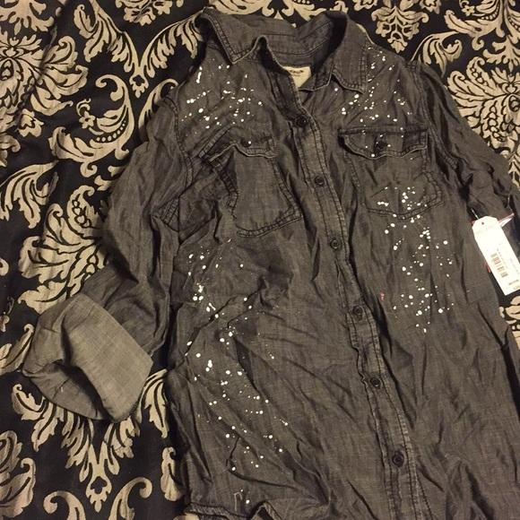 Arizona Jean Company Other - Button shirt